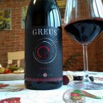 Greus Merlot 2013 - Tohun Winery