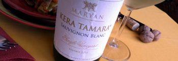 Kera Tamara Sauvignon Blanc 2015 – Maryan Winery