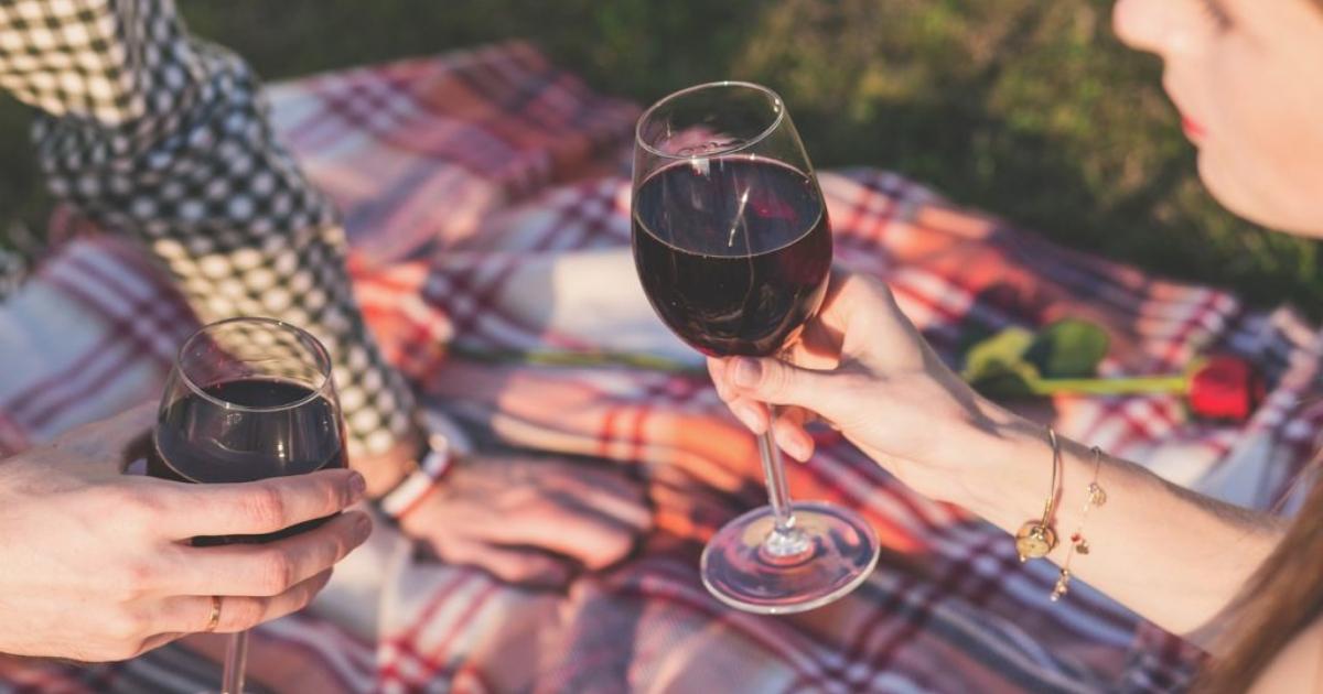 9 причини да пиете вино всеки ден, и то според науката