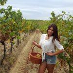 Таня Никова - моето вино трябва да е свежо, диво и пикантно