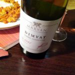 Dimyat Barrel Fermented 2015 - Maryan Winery
