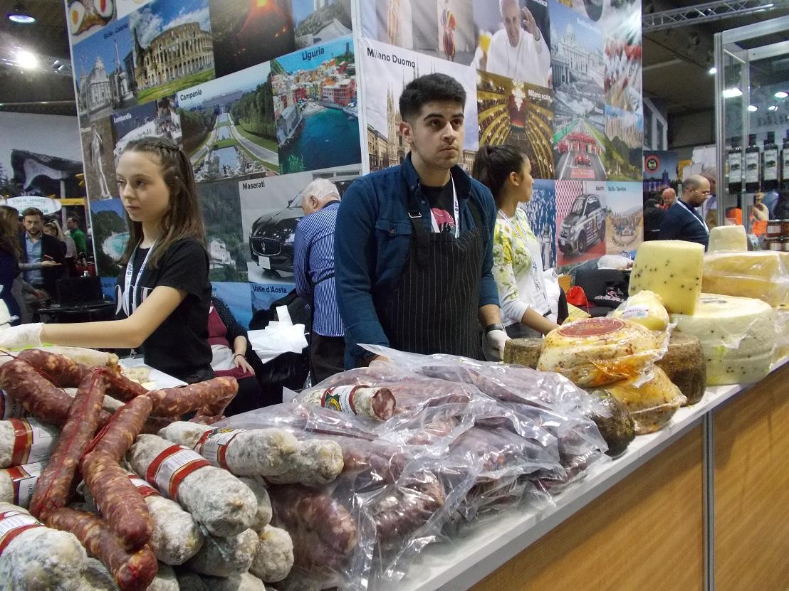 """Български  продукти са шампиони в конкурса """"Изборът на потребителя"""""""