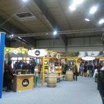 Силно присъствие на български вина от местни сортове на ВИНАРИЯ 2019