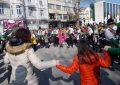 """Веселие и вино на Дионисиевото шествие за """"Винария 2019"""""""