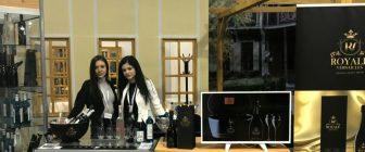 Новостите на Винария 2019 спечелиха посетителите