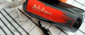 Menada Winery – Artistique 2015