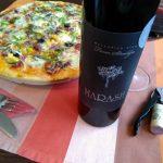 Cabernet Sauvignon 2015 - Domain Marash