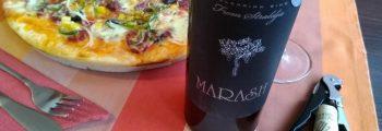 Cabernet Sauvignon 2015 – Domain Marash