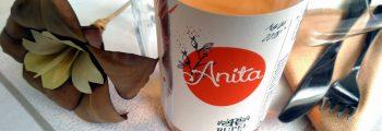 RUSALIi Rose Anita 2018 – Rupel Winery