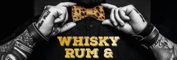 Whisky,Rum&Wine Master test 2019