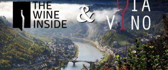 Винен тур в Мозел – Германия, Франция, Люксембург