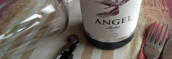 Angel Merlot 2015 – Angel's Estate