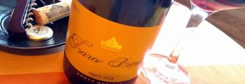 Pinot Noir Amber Harvest 2015 – Tsarev Brod