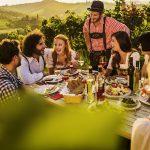 Най-добрите страни за дегустация на вино