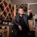 Робърт Паркър се оттегли от The Wine Advocate