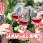Деветото издание на Rose Wine Expo 2019 - под мотото: ROSE- positive