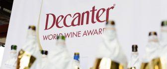 56 отличия за български вина от Decanter World Wine Awards!