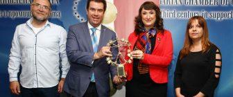 Над 800 вина се борят за Гранд трофея на Балканския международен винен конкурс и фестивал 2019