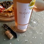 Augeo Rose 2017 - Augeo Family Estate