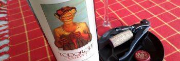 Cabernet Sauvignon 2016 Gallery- Todoroff Winery