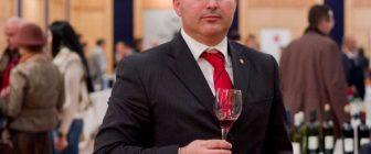 Дашамир Елези в България за BIWCF 2019