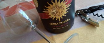 Black Label Terra Tangra – Malbec 2015