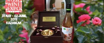 Rose Wine Expo 2019 – Награди – Галерия