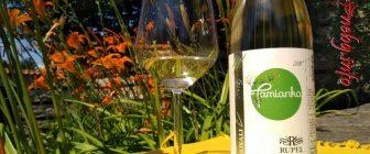 RUSALIi Tamianka 2018 – Rupel Winery