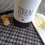 Tohun Chardonnay 2015 - Tohun Winery