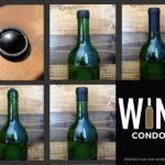 Wine Condom - странно, но ефикасно!