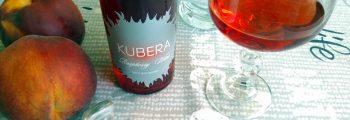 Kubera – Raspberry Wine