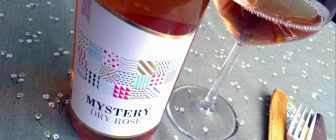 Mystery Rose 2018 – Afuzov Winery