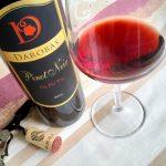 Pinot Noir 2016 - Darobas Winery