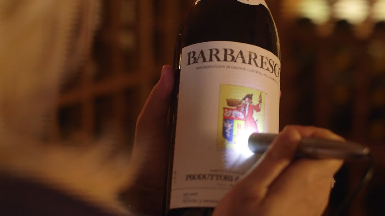 Фалшивото вино – нелоялни практики