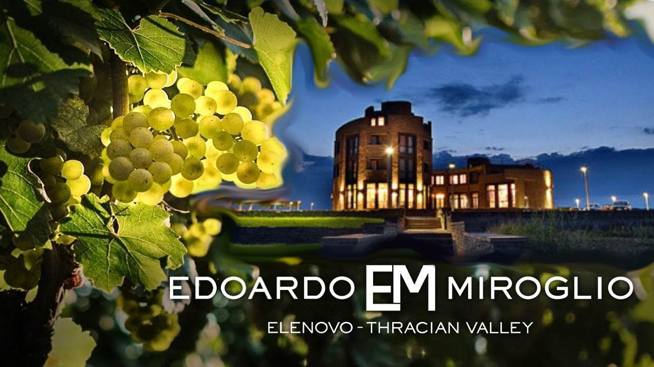 Edoardo Miroglio – професионализъм, финес и елегантност