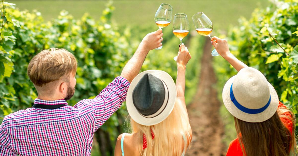 Кои са най-често срещаните грешки при посещение на винарска изба?