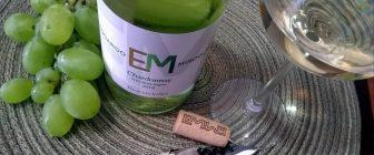 EM Chardonnay 2018 – Edoardo Miroglio