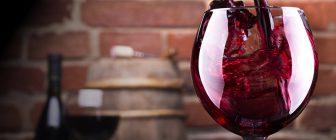 Червено вино ще помага при бъдещите полети до Марс