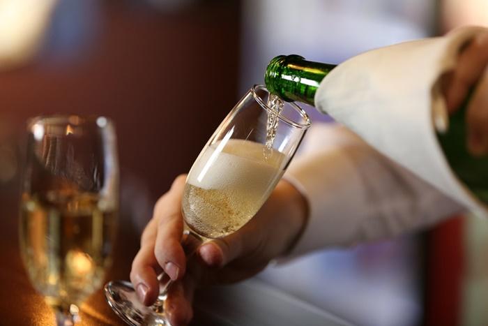 Френските производители на шампанско не са притеснени от Брекзит