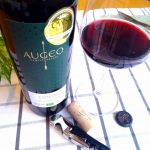 Cabernet Sauvignon 2017 Organic wine - Augeo Family Estate