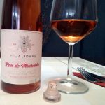 Rose de Mourvedre 2017 - Midalidare Estate