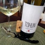 Tohun Chardonnay 2017 – Tohun Winery