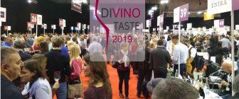 DiVino.Taste 2019 нали не си го пропуснал!