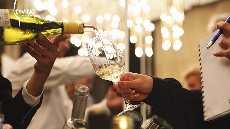 Отново е време за празника на виното DiVino.Taste!