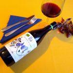 Mavrud & Rubin Bio Wine 2016 - Edoardo Miroglio