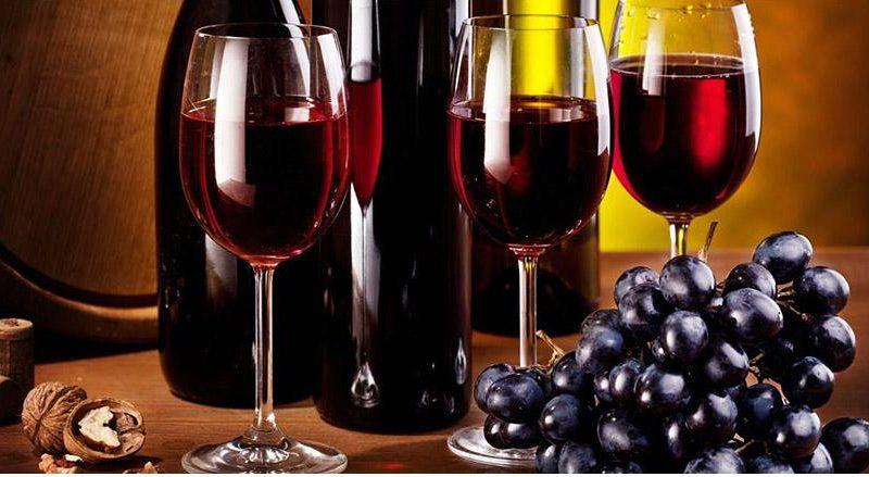 Технология за производство на червено вино