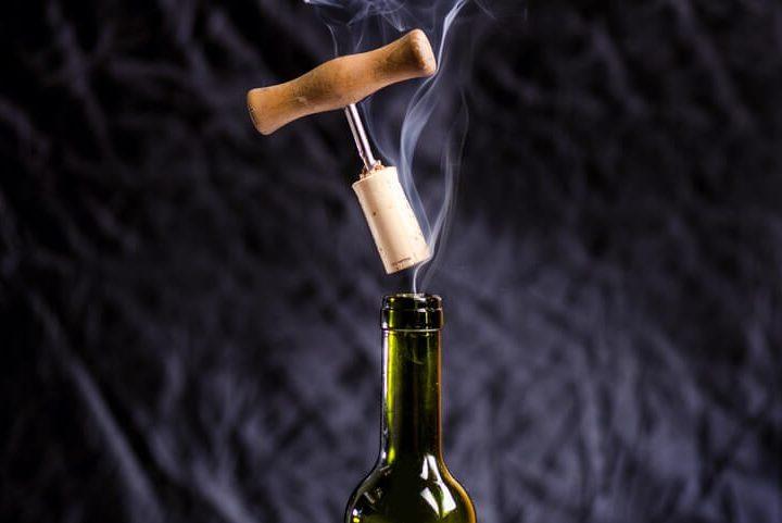 Колко време трае виното след отваряне?