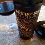 Contemplations Merlot & Malbec 2015 - Katarzyna Estate