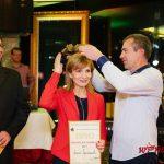 Енолог на 2019 година е Анелия Христакиева