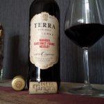 Terra Organic Reserve 2016 - Terra Tangra